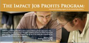 INCREASE profits by understanding