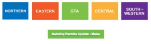 Building Permits Update - Menu